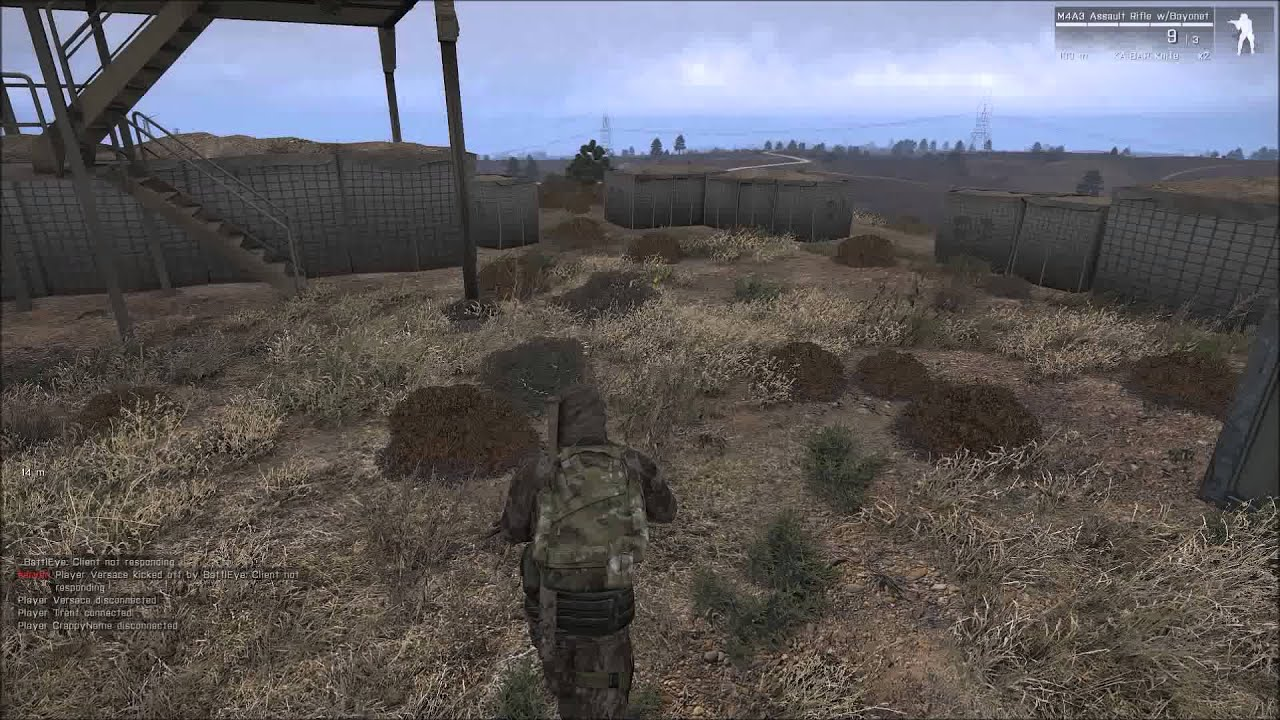 Arma 3 breaking point скачать торрент - 410