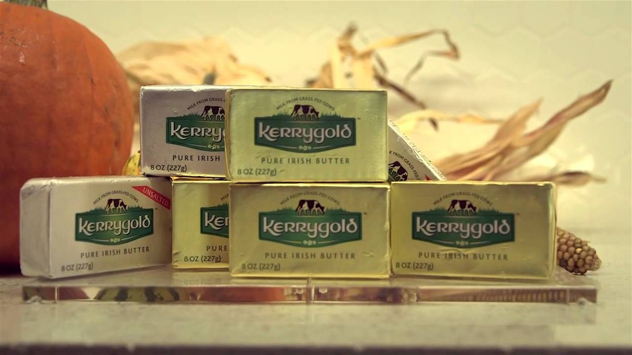 Make Baking Better with Kerrygold & Bon Appétit