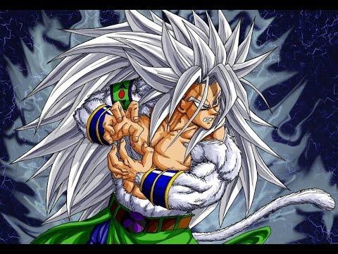 Goku Super Sayajin 5 Kamehameha X10 Desenho Completo Youtube