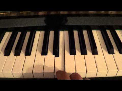 Fluch der Karibik Piano MIT NOTEN