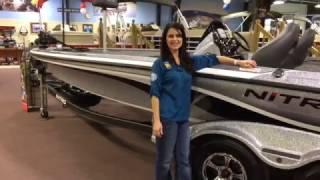 Nitro Boats - 2017 Nitro Z19 Video