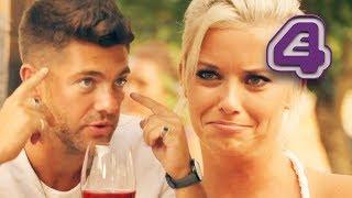 Liv's Super Awkward Blind Date! | Made In Chelsea: Ibiza
