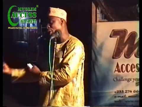 IMAM ABDUL SOMAD_SEEKING KNOWLEGDE_ACCESS@BOKO_(asante twi)