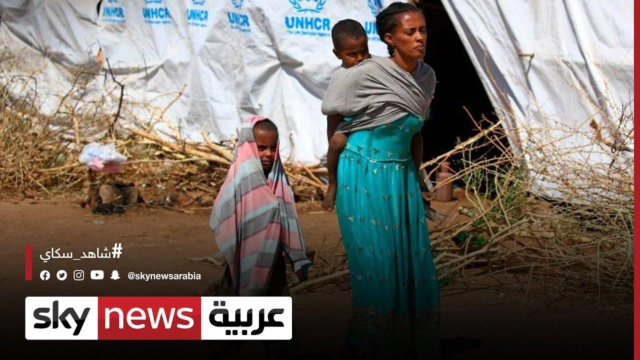 الأمم المتحدة: اللاجئون بين فكي كورونا وشح المساعدات الإنسانية  - 23:55-2021 / 6 / 20