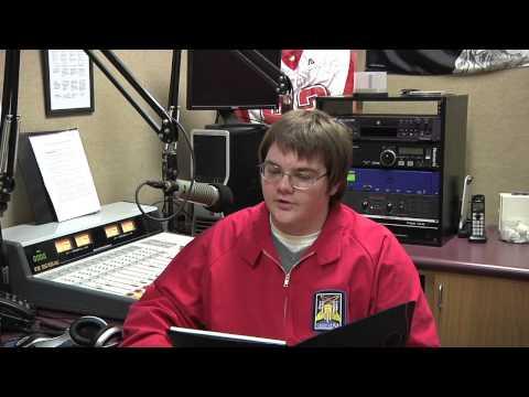 Rick Crawford Interview