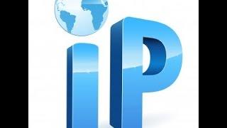 Как получить белый IP адрес