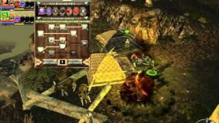 Lets Play Dungeon Siege 2 - Broken World [#2] - Gruppenaufbau