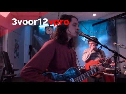 I am Oak - Live @ 3voor12 Radio