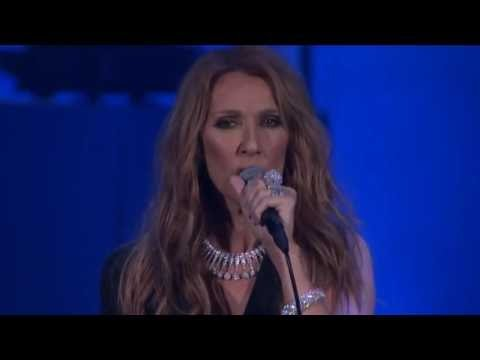 """Celine Dion - """"My Heart Will Go On""""  (Summer Tour 2016)"""