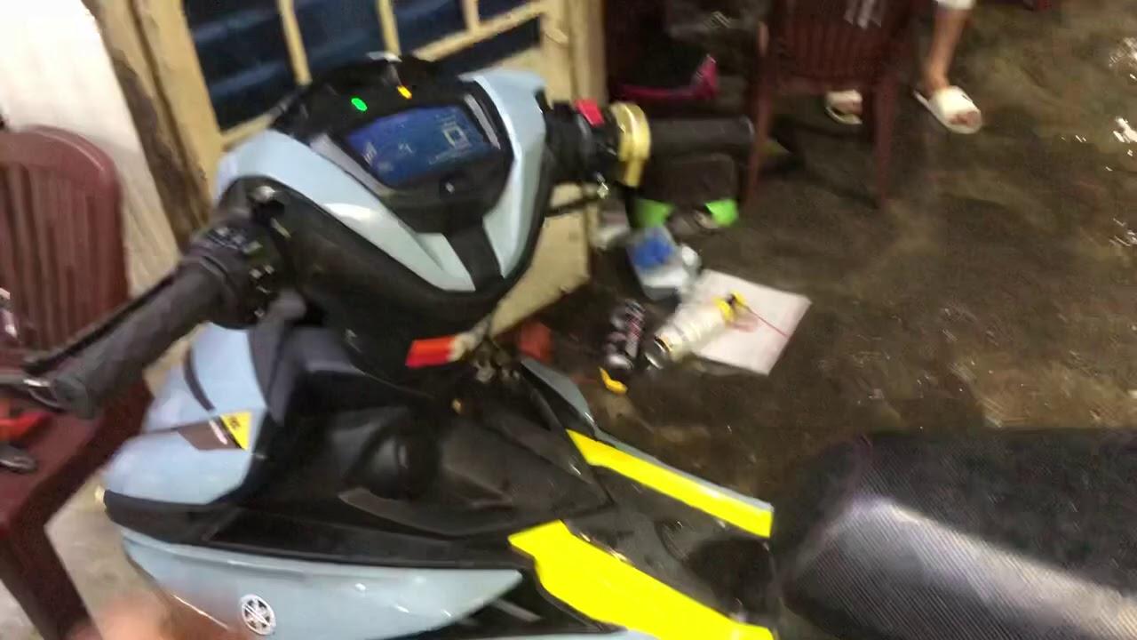 Exciter150 65zên đồ chơi chạy rodai máy anh dí thà hư xe chứ bị bắt xe nghe cảm động mình tặng lòng