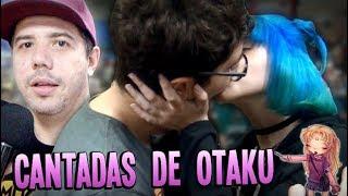♥ SÓ CANTADAS ENFADONHAS ♥ #9