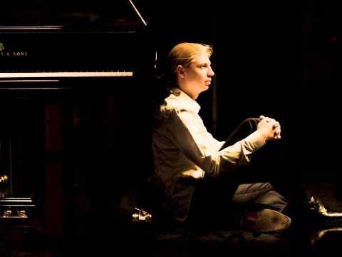 Denis Kozhukhin - Prelude in B minor Bach Siloti