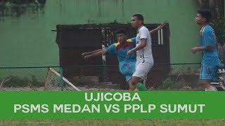 Download Video Ujicoba PSMS Medan vs PPLP SUMUT MP3 3GP MP4