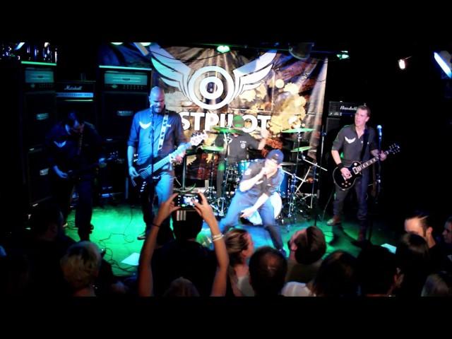 Testpilot - Godspeed (Live@Inside Bergen)