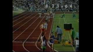 Kip Keino - 3,000m Steeplechase, Olympic Games, Munich 1972