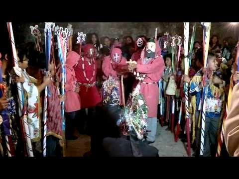 Pastorela 2012 Ihuatzio-En casa de Raul.mp4