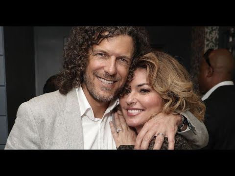 Inside Shania Twain's bizarre husband-swapping love life - Daily News