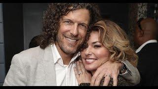 Inside Shania Twain's bizarre husband-swapping love life - Daily News
