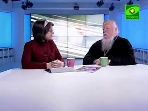 «Есть что сказать» — протоиерей Димитрий Смирнов о традициях и воспитании в семье Смирновыхиз YouTube · Длительность: 16 мин24 с
