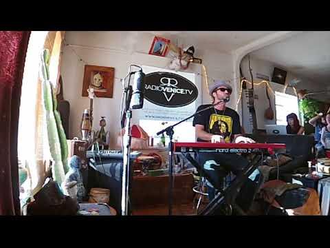 "Drew Dolan ""Happy Street""   Radio Venice 2 Year Anniversary   September 24, 2017"