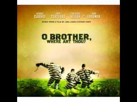 Po Lazarus - O Brother Where Art Thou? soundtrack