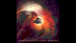 65daysofstatic - Silent Running [Full Album + Bonus Tracks]