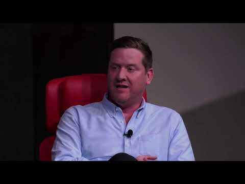 DraftKings, Barstool Sports, and the Action Network | Full interview | Code Media 2019