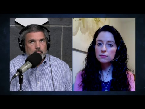 Karlo Broussard & Stephanie Gray: Catholic Answers Live - 05/16/18