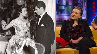 Princess Margaret 'had an affair' with Eddie Fisher: Singer's daughter Carrie reveals