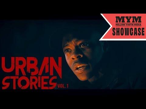 Urban Stories Vol.1 | Horror Short Film (2018)