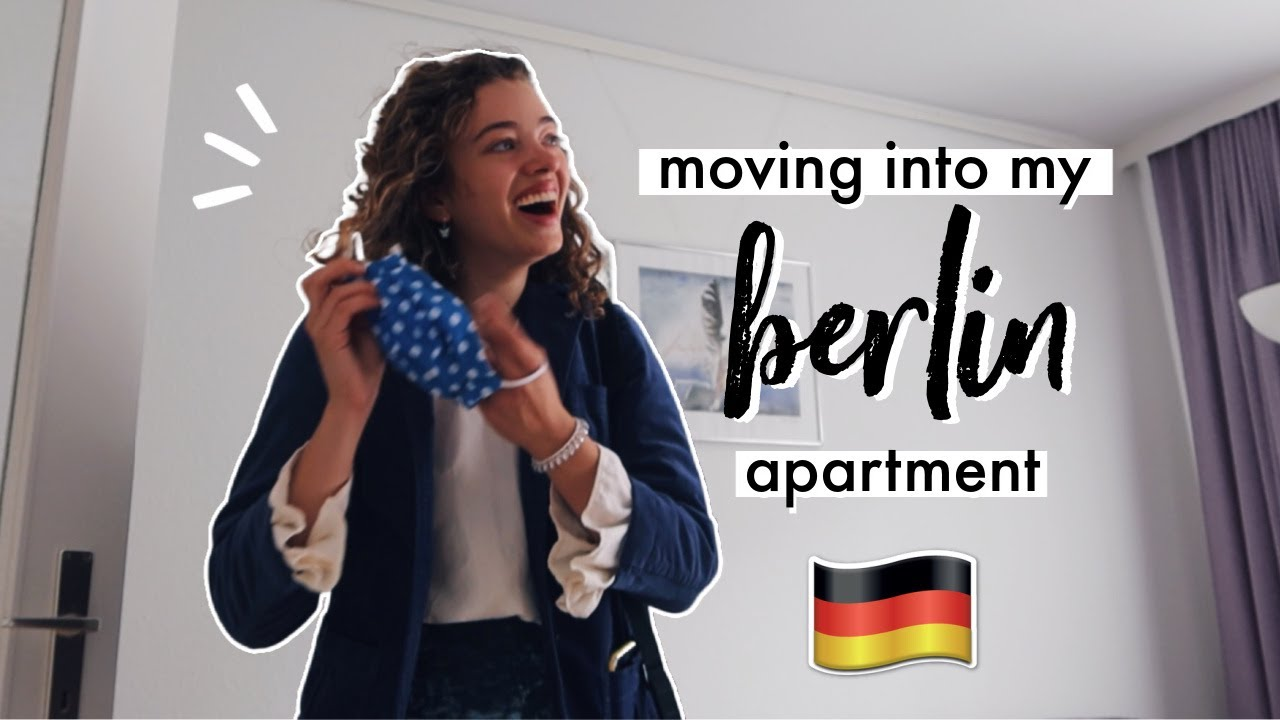 i moved to berlin... pt 2