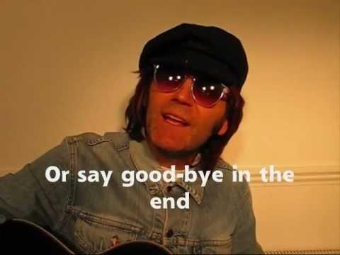 John Lennon - Dont Let it Die