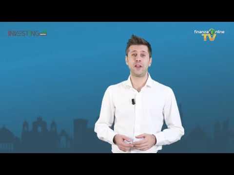Trading Online: Finanzaonline vi invita all'edizione 2017 di Investing Napoli