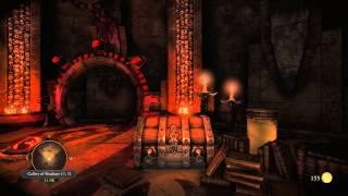 Mortal Kombat X Gallery of Shadows - Netherrealm Kamidogu