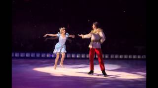 2014 Disney on Ice at Verizon Center Time Lapse/Stop Action Video