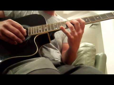 Aldi Guitar riff