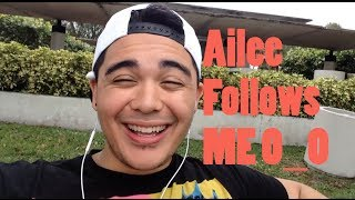 Ailee Followed ME O_O | JREKML Vlog