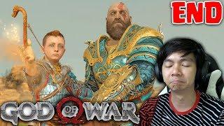 selamat jalan mama god of war indonesia end