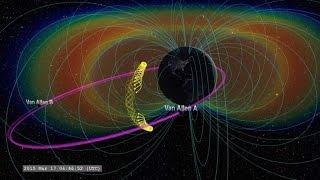 Supercharging the Radiation Belts