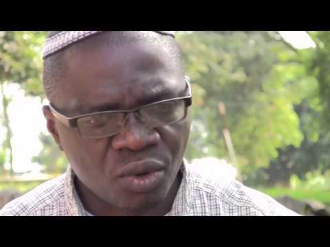 History of African converts to Judaism - Abayudaya