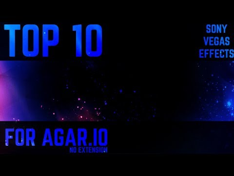 TOP 10 NAME OF SONY VEGAS EFFECTS FOR...