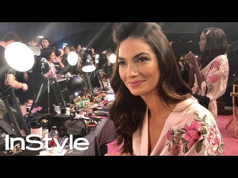 Watch Victoria's Secret Angels Pronounce Each Other's Names | InStyle