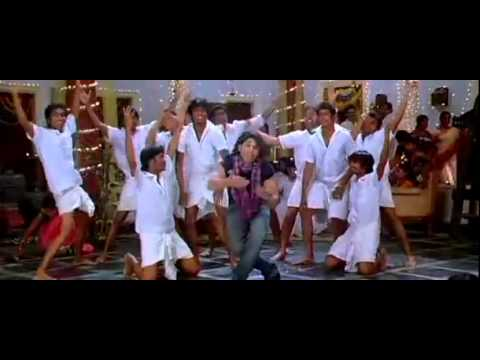 Arya 2 - Baby He Loves You HD - YouTube.flv
