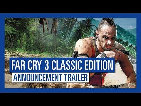 Far Cry 3 Classic Edition: Announcement Trailer