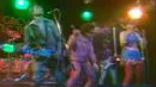 The Rezillos - (My Baby Does) Good Sculptures
