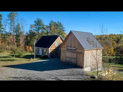 Foxcroft River House | Maine Real Estate