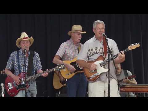 Country Music Jam pt1 at LenoxCC 6-7-2017 -- ParkTV15