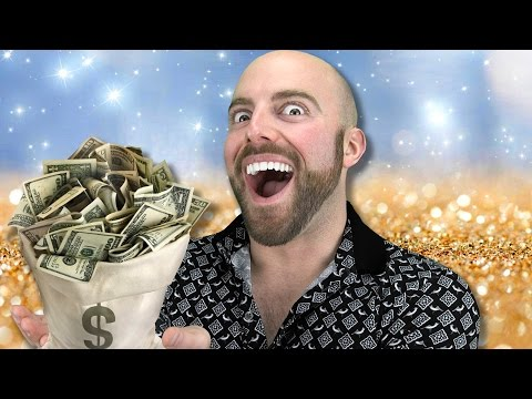 10 UNBELIEVABLE Ways People Got RICH!