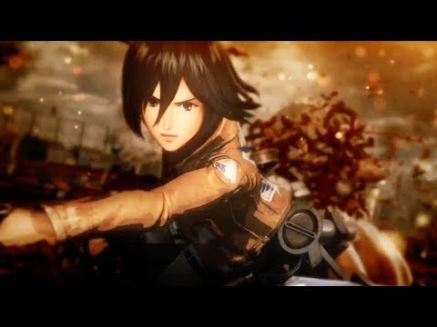 Download Youtube: Attack on Titan 2 - Opening Cinematic