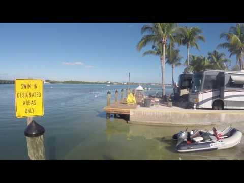 Sugarloaf Key / Key West KOA at Sugarloaf Key Florida